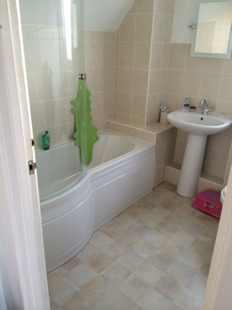 Finding the space to install a second bathroom in your home