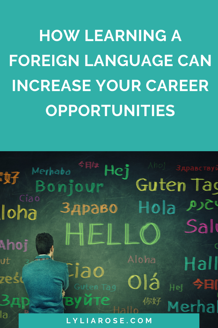 How learning a foreign language can increase your career opportunities (3)