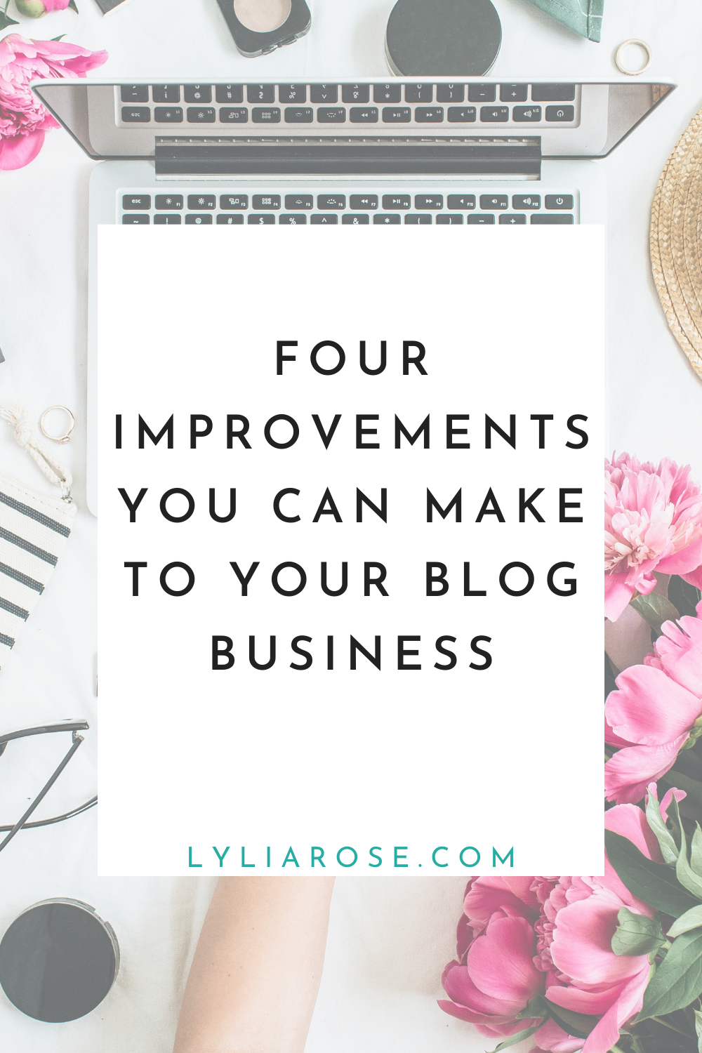 Four improvements you can make to your blog business (5)