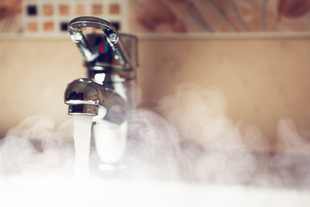 Does installation of a gas tankless water heater save your money