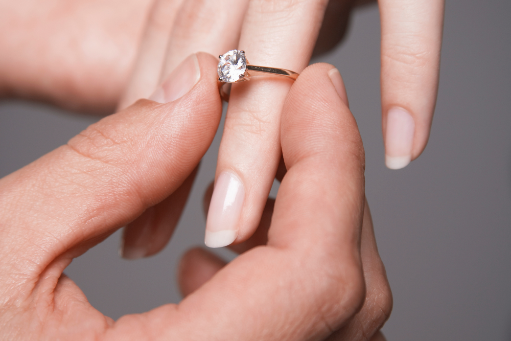 Is moissanite worth buying?