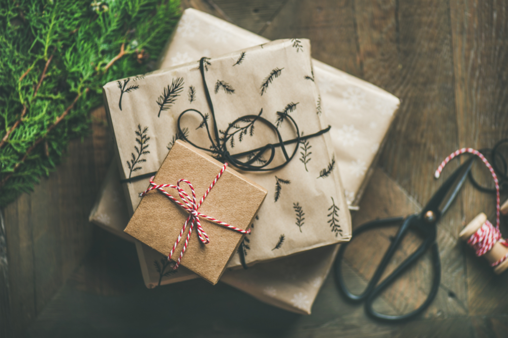 Last-minute gift ideas that everyone adores receiving
