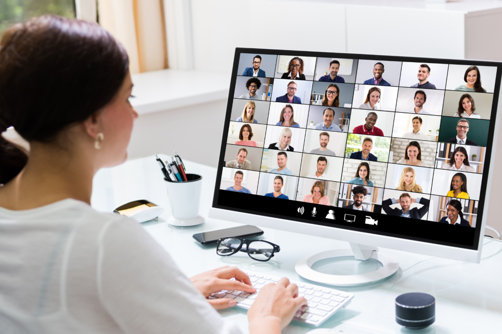 How to make money through video conferencing