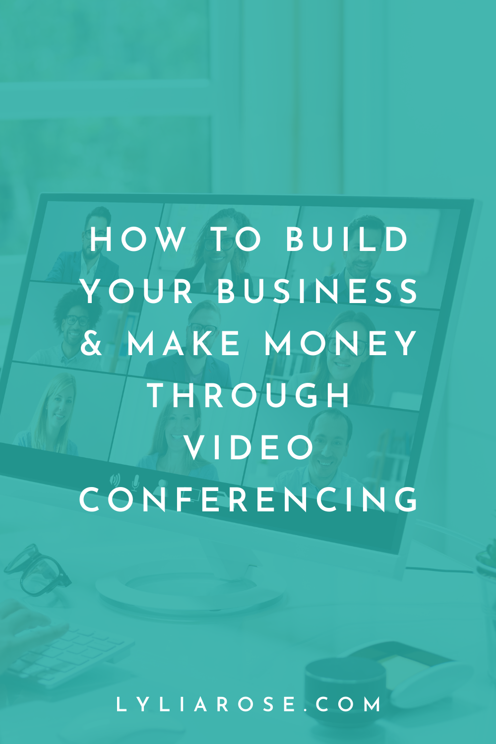 How your small business can use video conferencing to make money