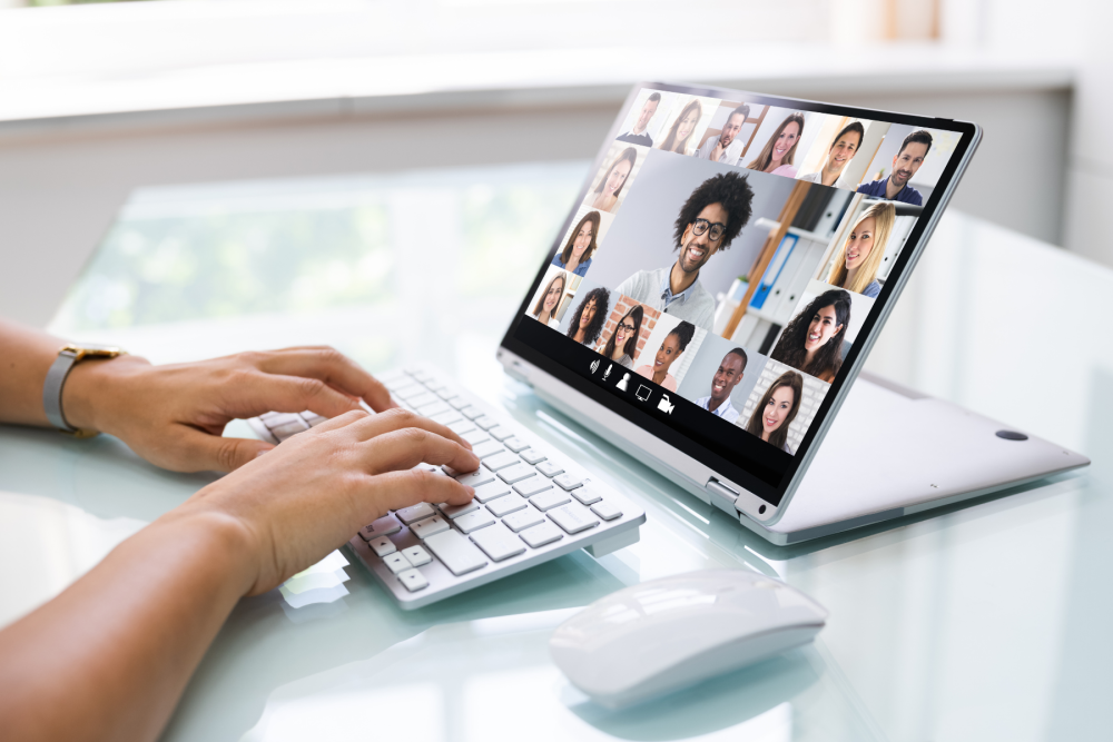 How to build your business and make money through video conferencing