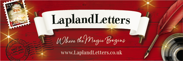 Image 11 - Lapland Letter from Santa