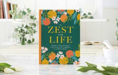 Image - 21 A-Zest-For-Life