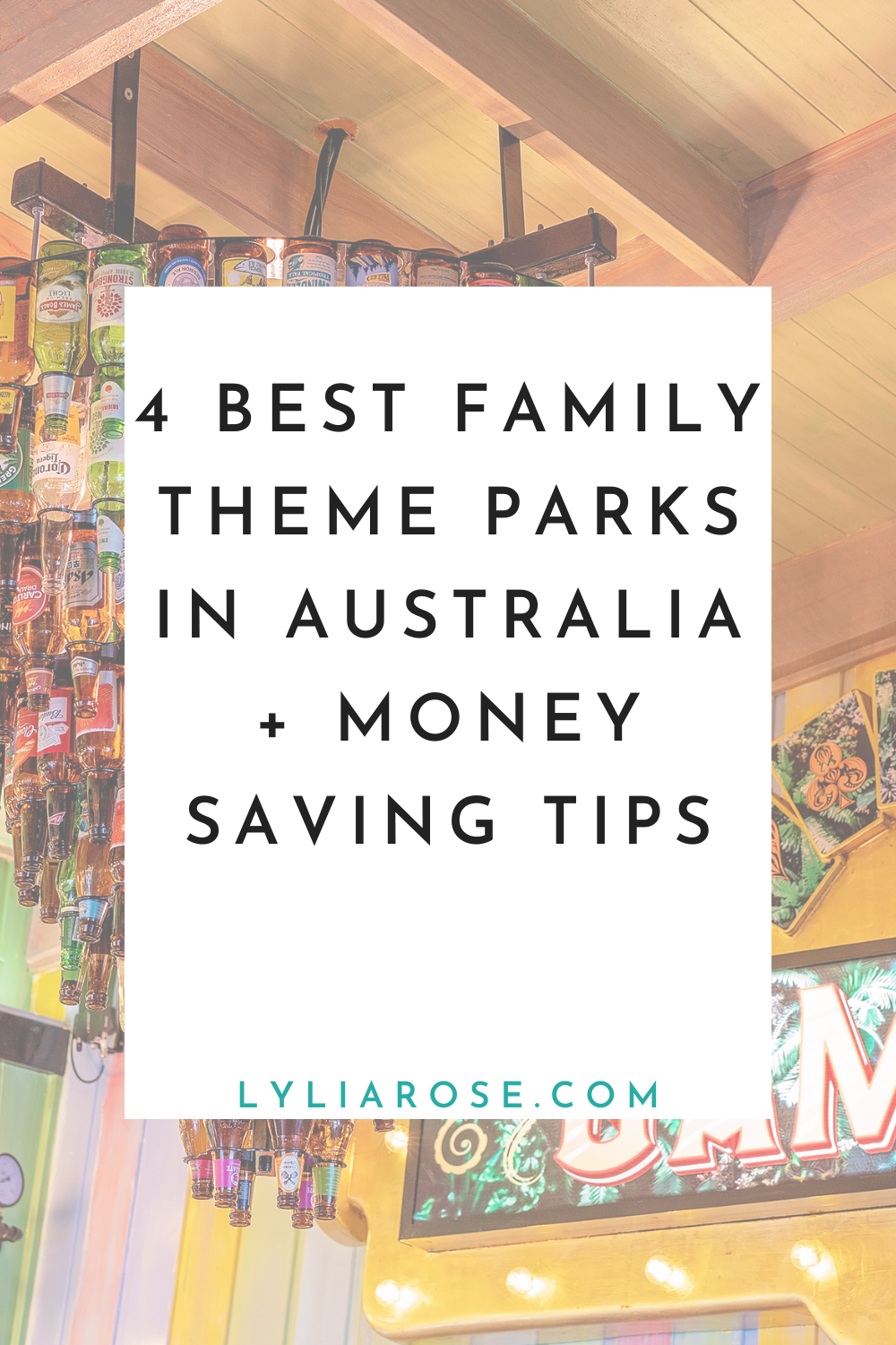 4 best family theme parks in Australia + money saving tips (7)