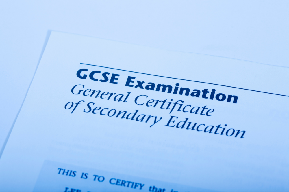 How can GCSEs help you secure a thriving career