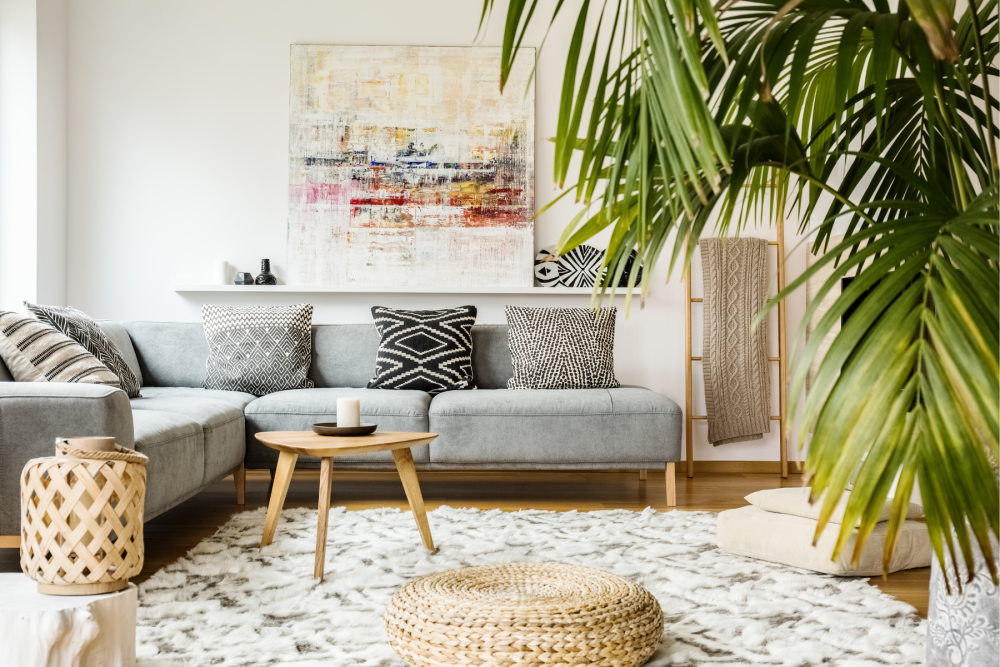 4 design upgrades for your home