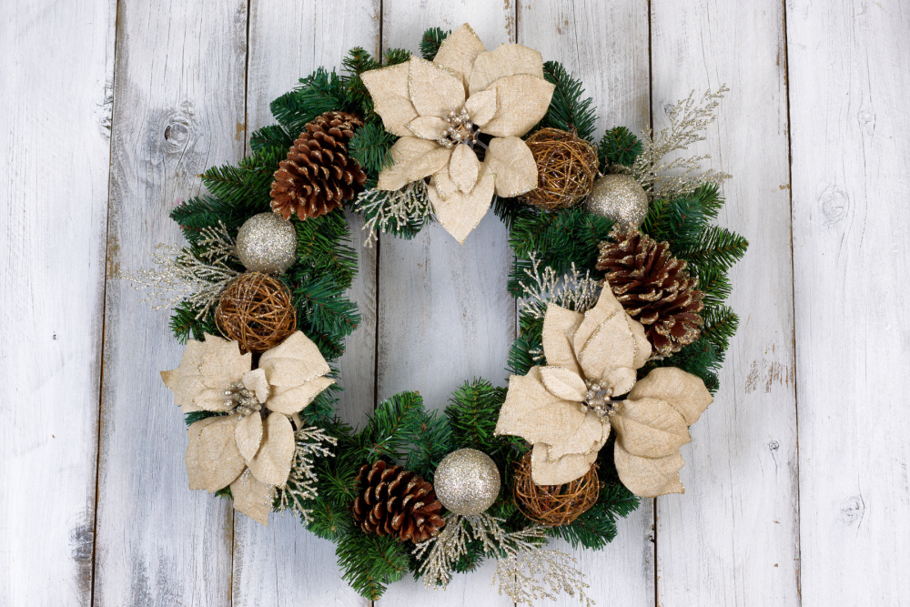5 easy decoration tips for the Christmas holidays