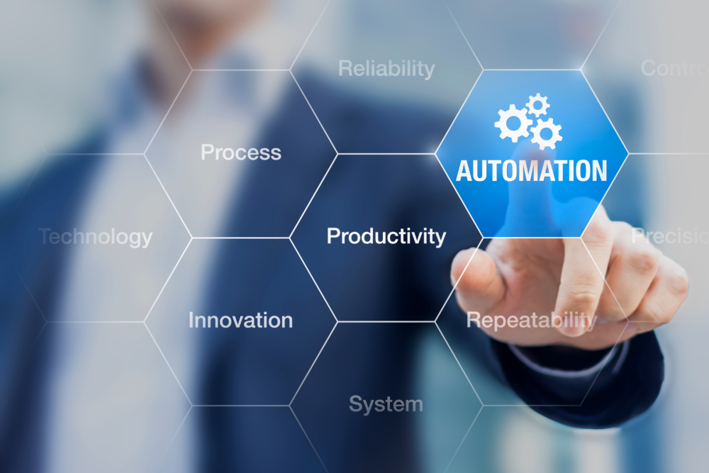 Benefits of automation for your small business