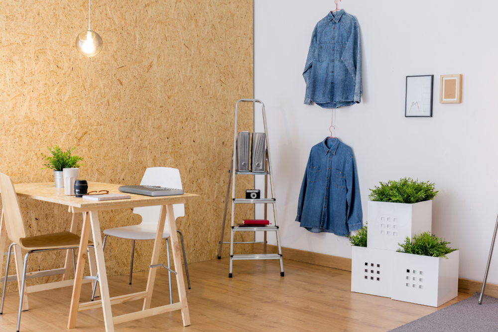 How to create an eco-friendly and money saving home office (4)