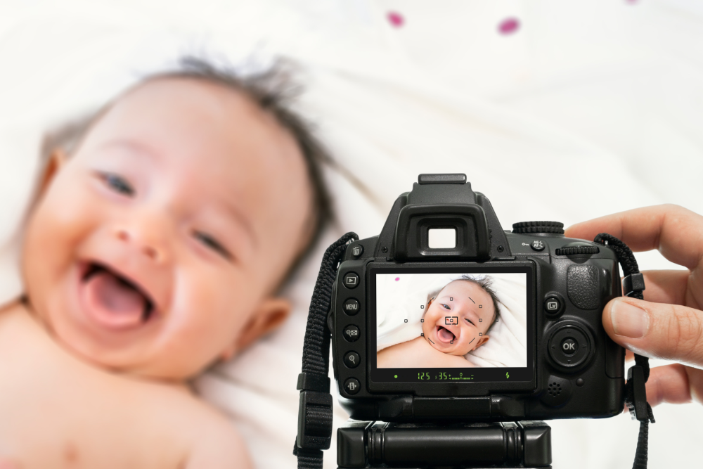 Why its worth paying for professional baby photography