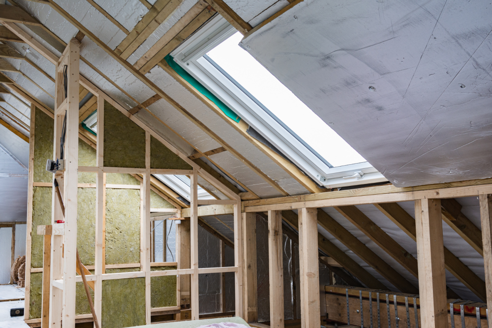 Money saving ideas for your roof and loft conversion