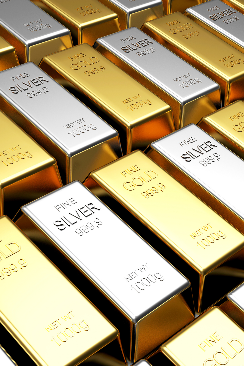 5 reasons to invest in precious metals in 2021