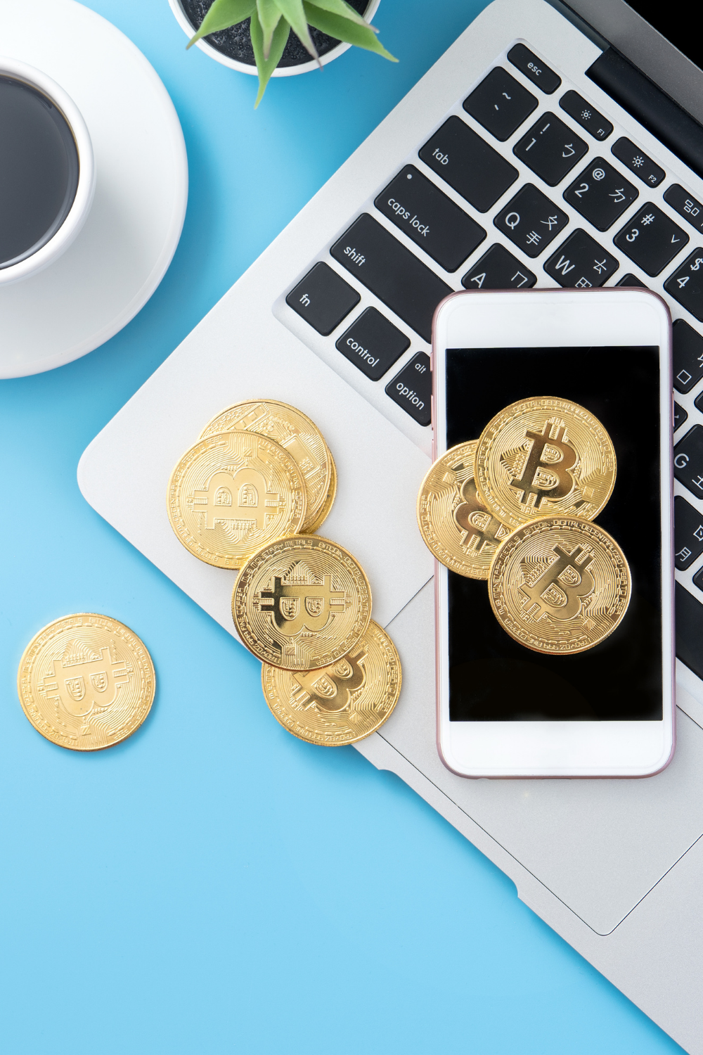 3 Ways To Earn From Cryptocurrency