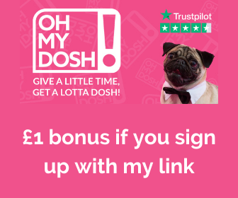 ohmydosh offer