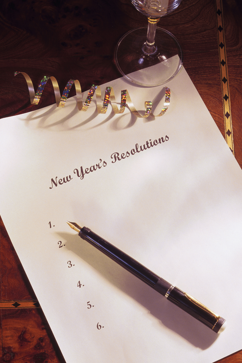 New Year, new you_ the best resolutions to make