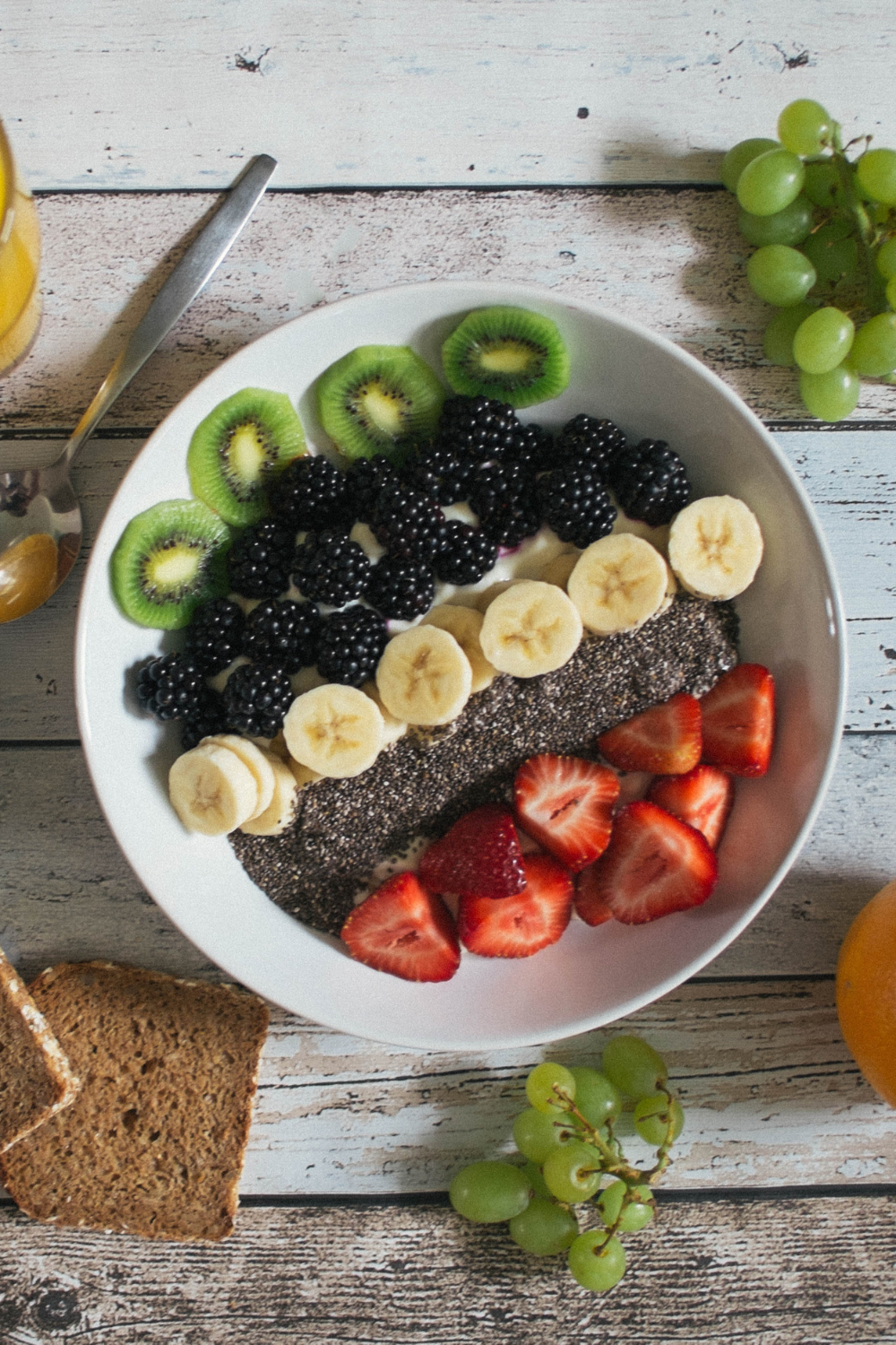 5 easy and nutritious vegan breakfasts to get 3 of your 5-a-day