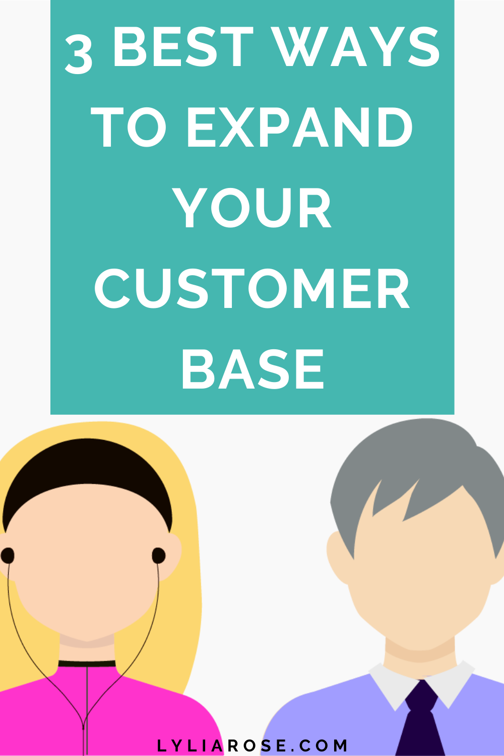 3 best ways to expand your customer base - advice for home business owners