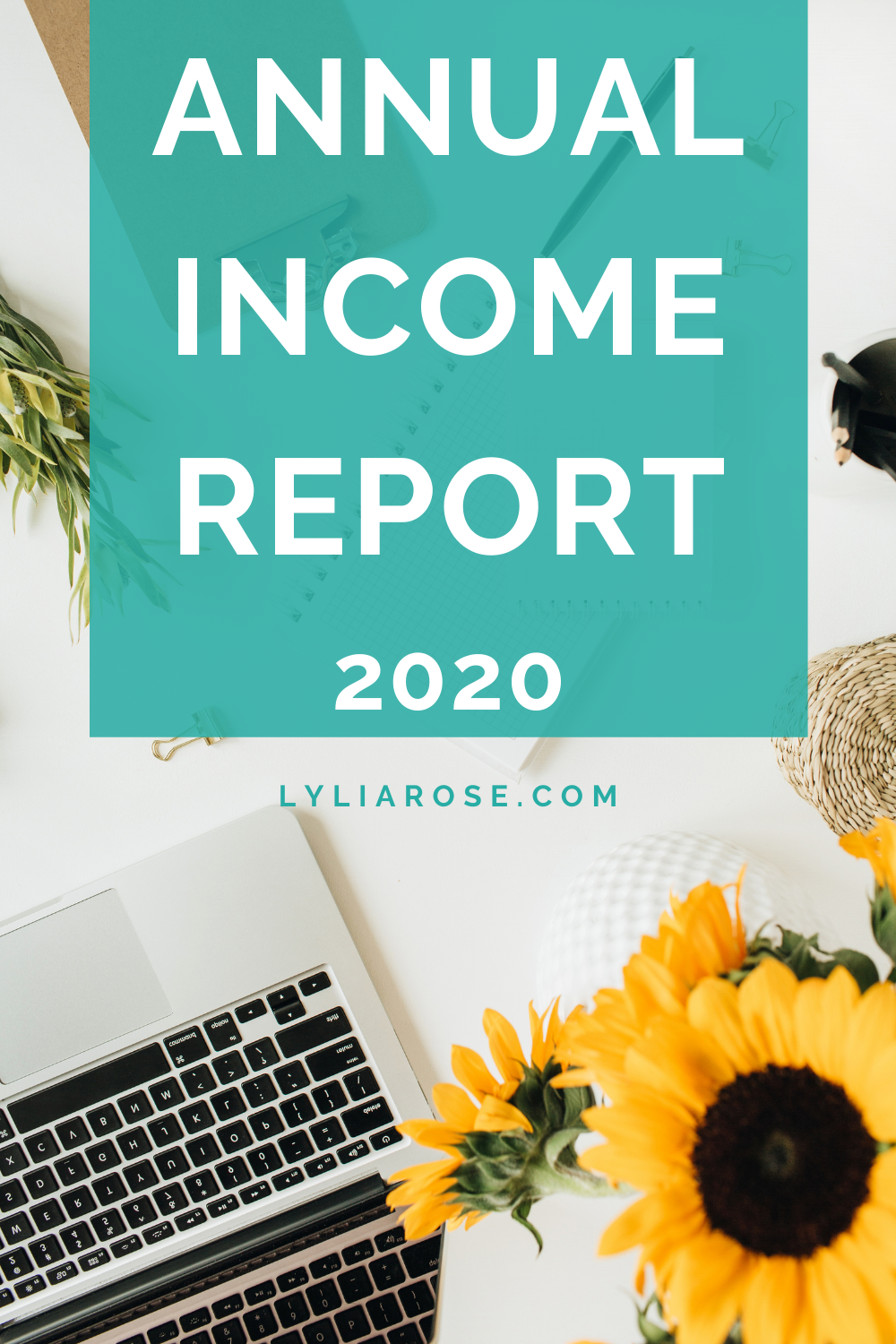 Annual income report how I made 45000 pounds online + at home in 2020
