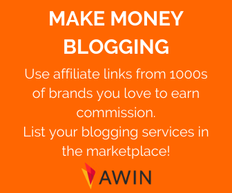 awin affiliate signup
