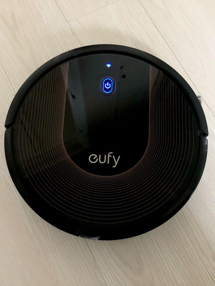 Eufy Robovac 30c review + Eufy UK discount code