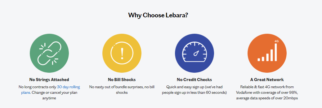Make extra cash with the Lebara refer a friend program