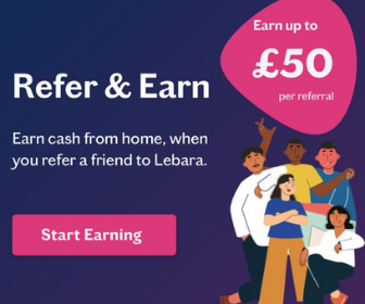 make money at home lebara refer a friend