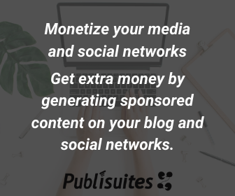 publisuites influencer platform