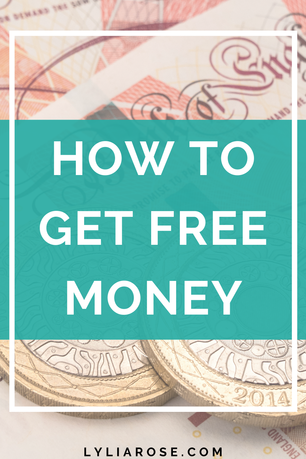 How to get free money UK