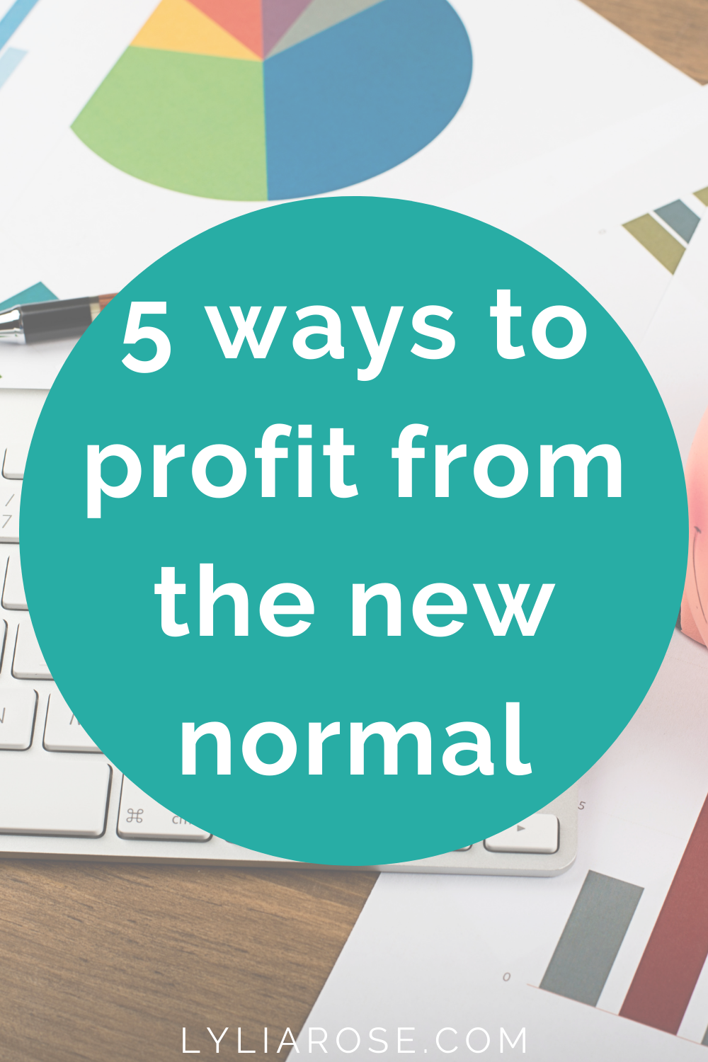 5 ways to profit from the new normal