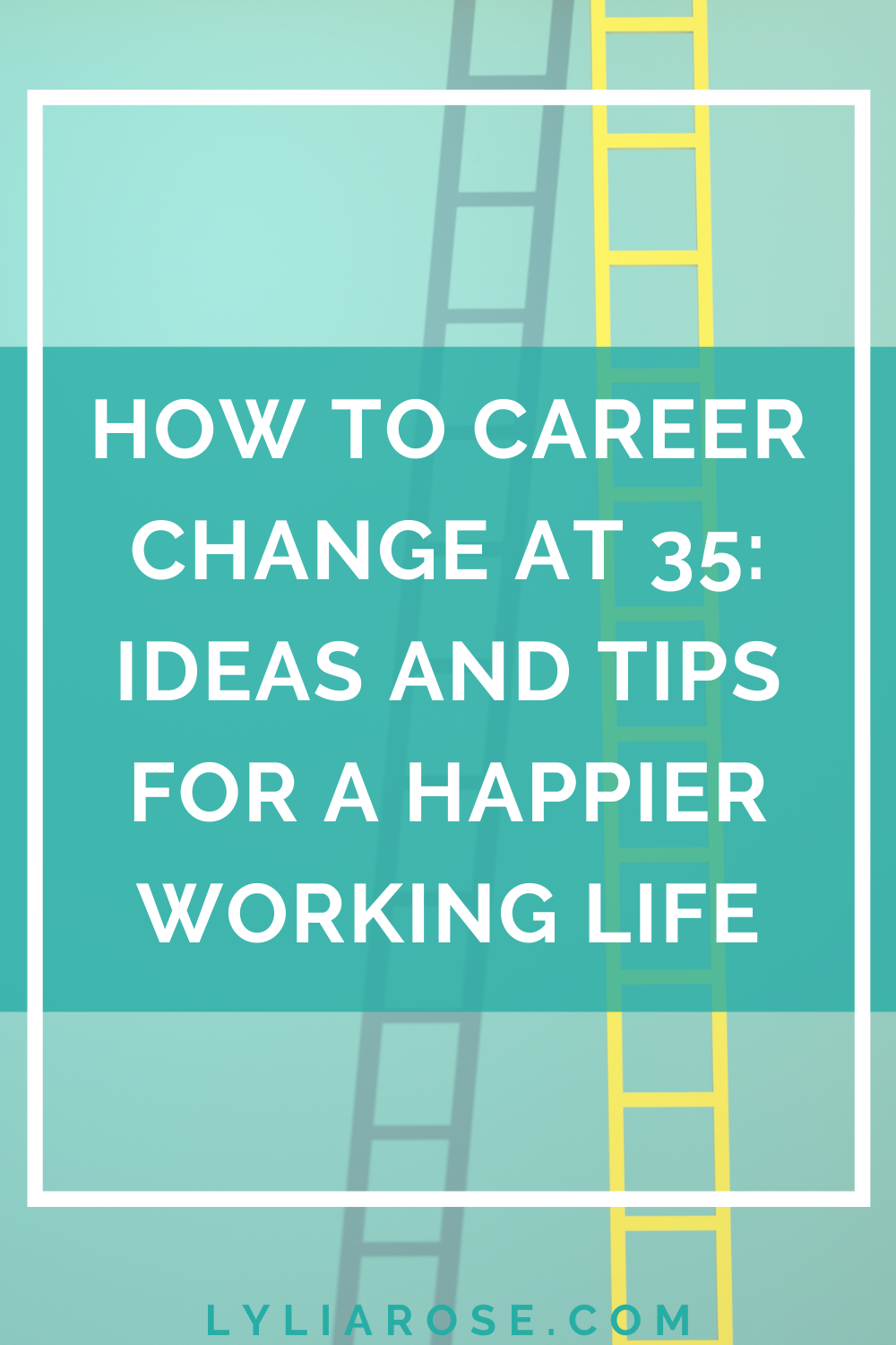 career change at 35 ideas