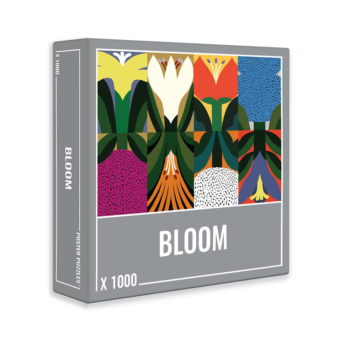 Cloudberries Bloom Puzzle Perfect Adult Mindfulness Gift