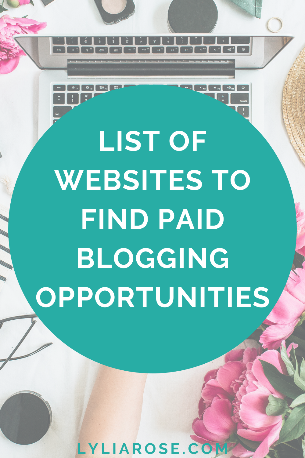where to find sponsored blog posts