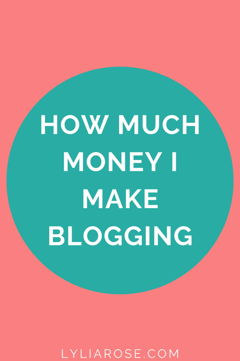 how much money bloggers make in uk