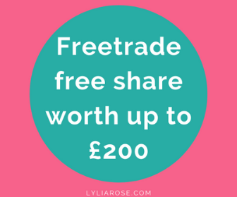 freetrade free share