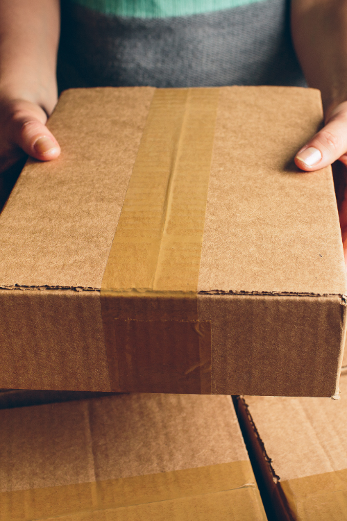 Eco-friendly packaging ideas for online sellers