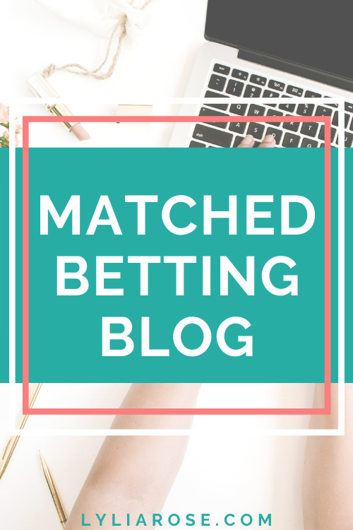 macthed betting blog