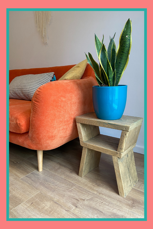 How to furnish a house on a budget