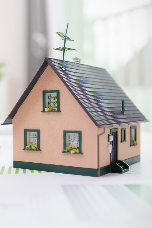 What to do when your fixed rate mortgage term ends