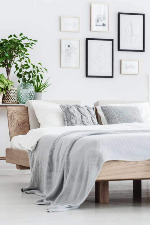 How to find the perfect type of bed