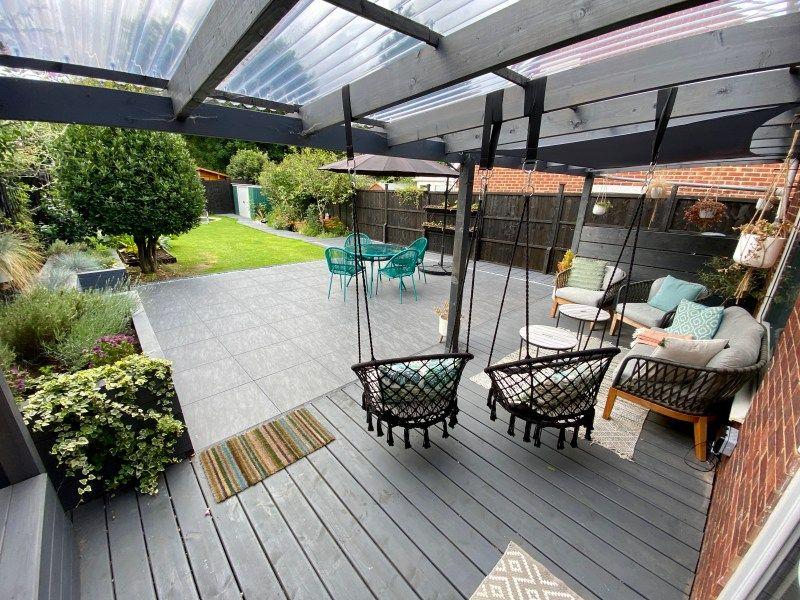 Money saving ideas for the garden