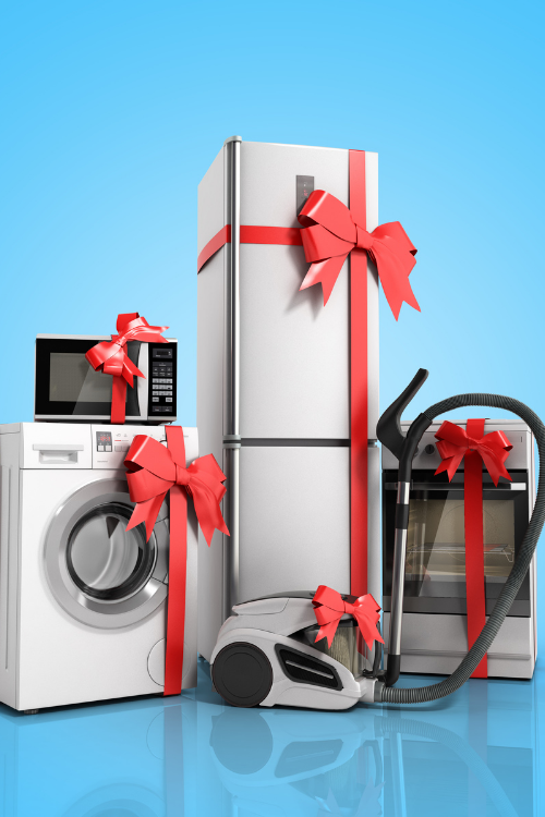 Is home appliances and white goods rental better than buying