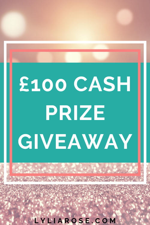 may 2021 cash prize giveaway worldwide