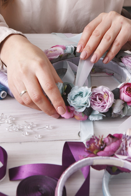 How to sell handmade items locally + online successfully