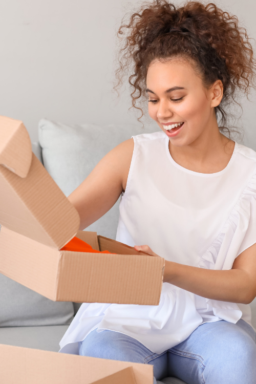 Why a subscription box is a great business idea