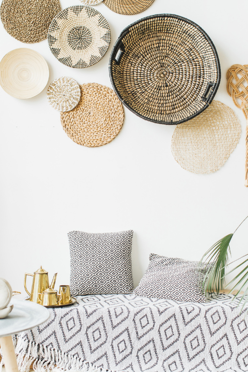 How to update your home décor in a cost effective way