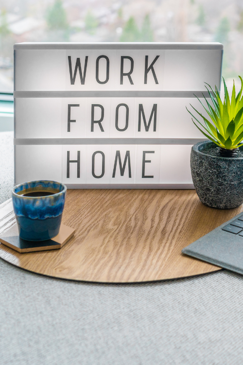 5 tips to stay healthy if you work from home